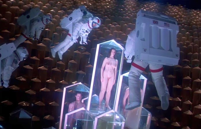 Watch Lifeforce (1985) Full Movie Online Free