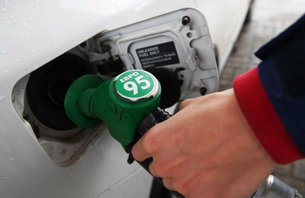 ВРоссии упало производство бензина