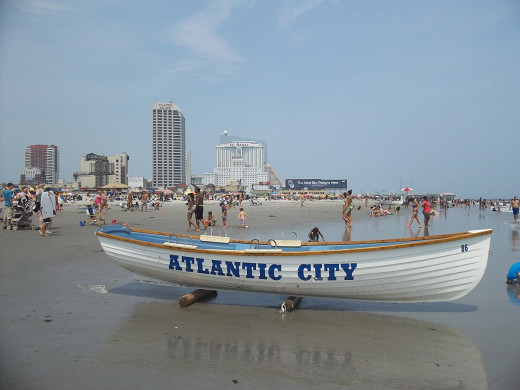 Atlantic city payday loans
