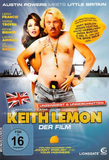 Amazoncouk:Customer reviews: Keith Lemon's Back