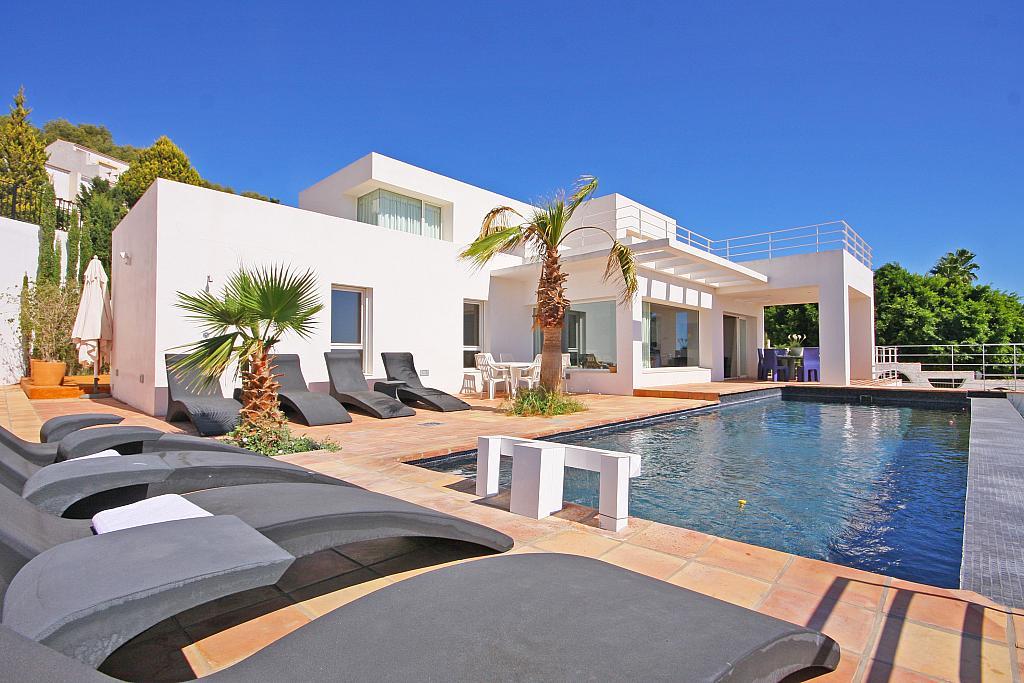 Покупка недвижимости испания