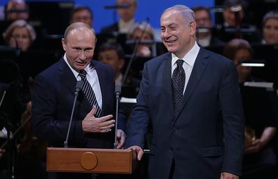 Премьер Израиля посетит Казахстан