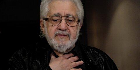 Коронавирус выявили ухудрука Малого драматического театра Льва Додина