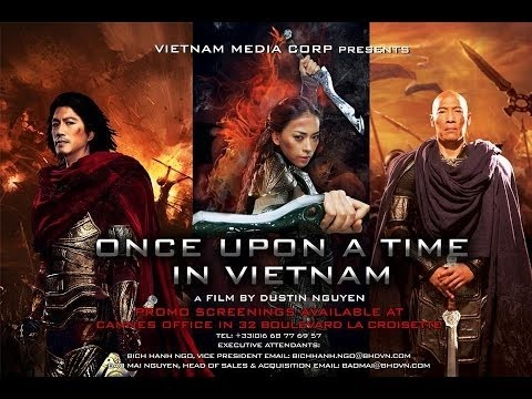 Watch Once Upon a Time in Shanghai Online