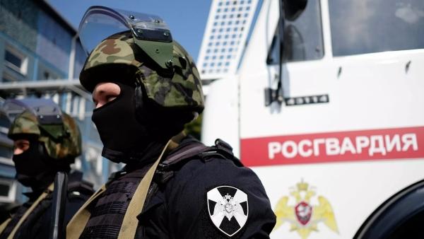 Росгвардец насмерть сбил пенсионерку вВолгограде