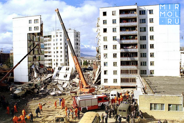 24года соднякрупного террористического акта вКаспийске