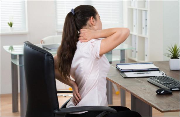Названа «офисная» привычка, увеличивающая риск смерти
