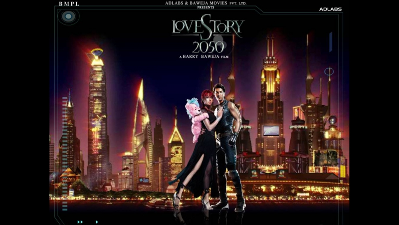 Download Love Story 2050 Songs - Love Story 2050