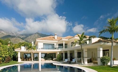 Загородная недвижимость в испании