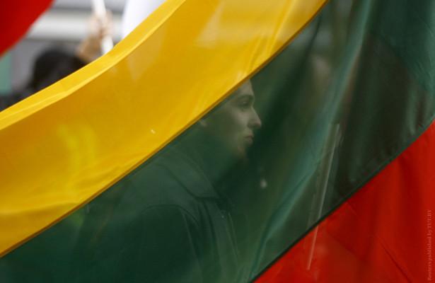Литва потребует уРоссии 20млрд долларов за«советскую оккупацию»