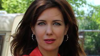 Екатерину Климову спас собственный муж