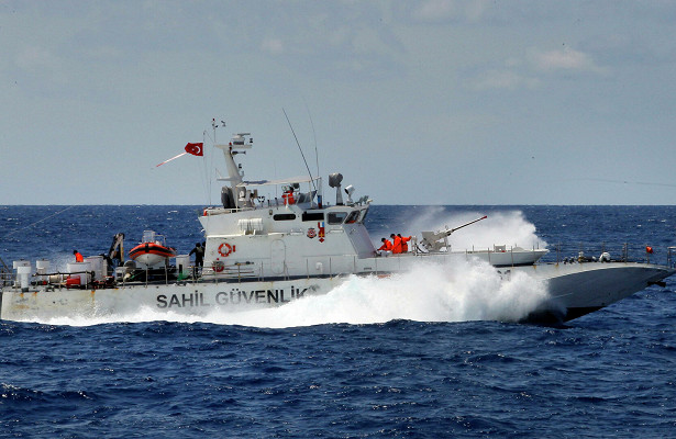 Найдено тело российского капитана затонувшего уТурции сухогруза