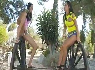 Womens riding sex toys