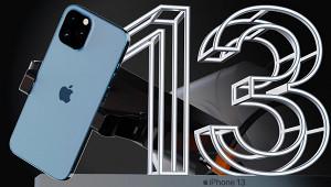 Новый iPhone 13Proполучит рекордный объём памяти