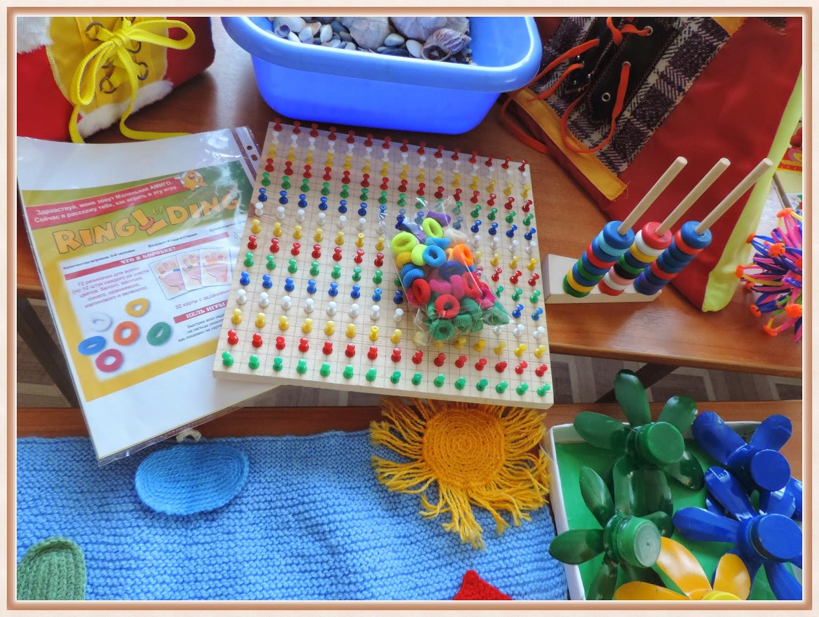 кварцевый песок для занятий с детьми