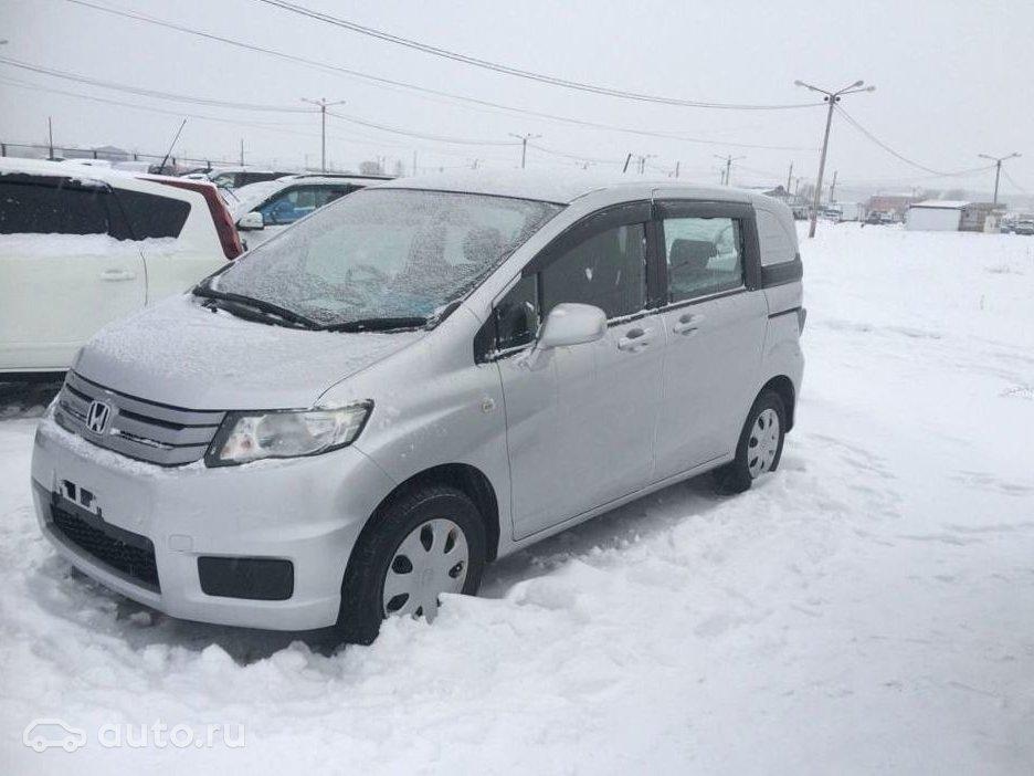 Продажа Хонда Фрид Спайк 2010, 570000 руб