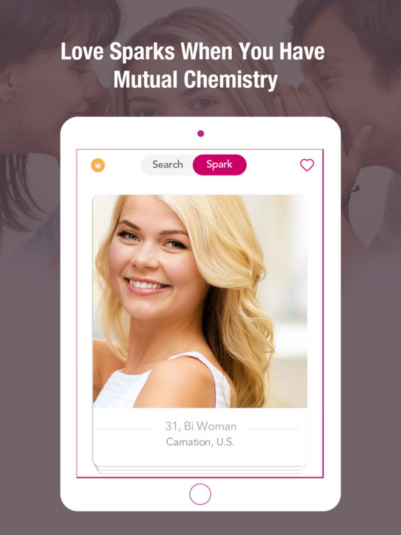 Best dating app for over 40 bisexual