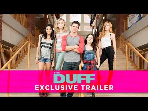Watch The DUFF (2015) Full Movie - Putlocker