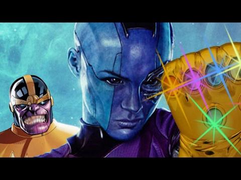 Very Interesting Avengers: Infinity War Rumours