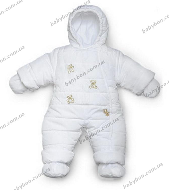 детская верхняя одежда бийск