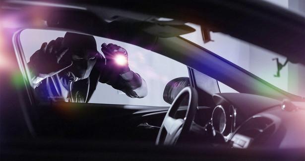 ВРоссии почти натреть сократилось количество угонов автомобилей