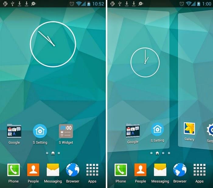 Download TouchWiz Launcher Latest Apk V40 Latest