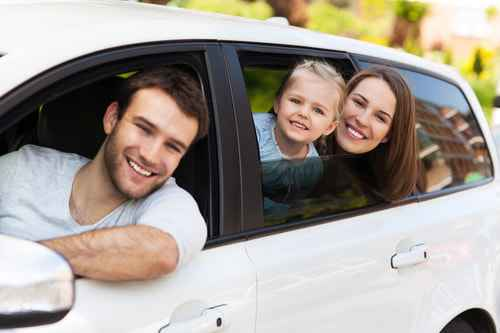 Knoxville car loans