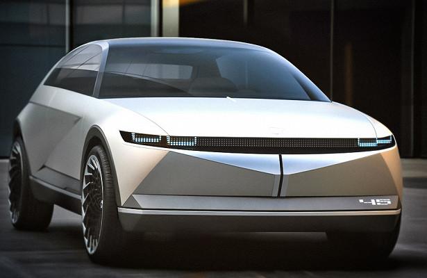Hyundai начнет продавать электрокары вРоссии через год