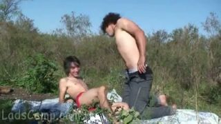 Amateur couple pornstar fan