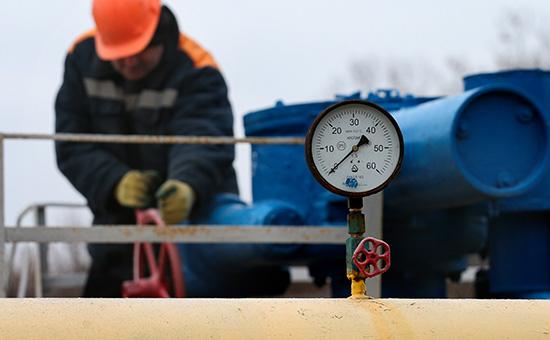 Москва иМинск договорились оцене нагаз