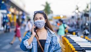 ВРоссии выявлено 11534новых случая коронавируса