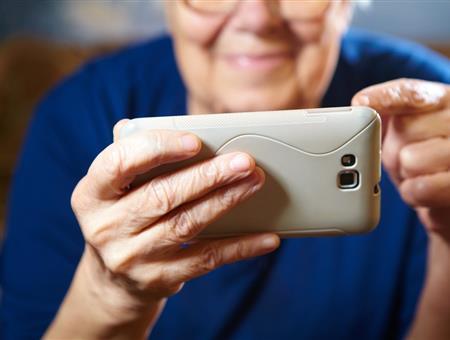 Исследование: продажи смартфонов вРоссии задевять месяцев выросли на13%