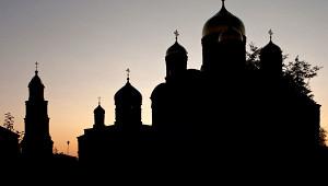 Женский монастырь подал исккдепартаменту Москвы