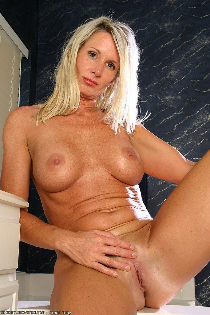 Big boobs blonde blog