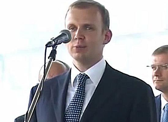Глава ЛНРразваливает работу крупнейшего поставщика газа вреспублике винтересах олигарха Сергея Курченко