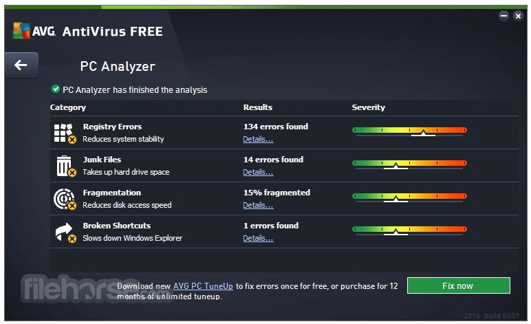 Download Free Antivirus Protection - Avast 2018