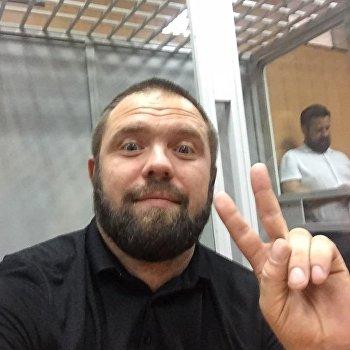 Одесские евромайдановцы угрожают противникам застройки пляжа