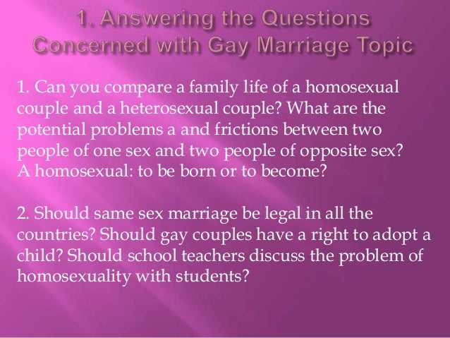 Write My Should Gay Marriage Be Legal Essay  Simple Essays For High School Students also Fifth Business Essays  Example Of Proposal Essay