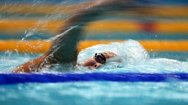 Саламатина иЕгоров победили вФинале Кубка России поплаванию