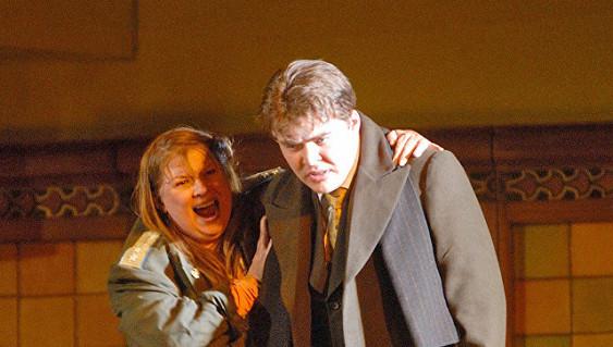 Следователи выясняют обстоятельства смерти солиста Мариинского театра