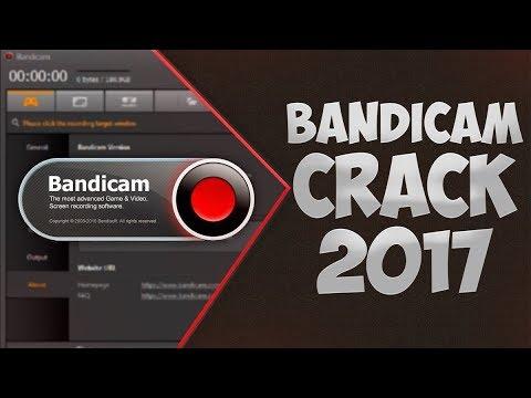 Bandicam Crack and Key Full Version Download – Crack