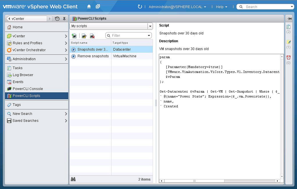 Sphere 5 How To Part 5 Install vSphere Web Client (Server