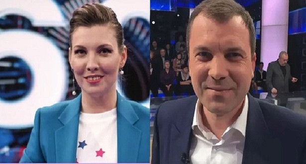 6летназад уЕвгения Попова иОльги Скабеевой родился сын. Каксейчас выглядит подросший Захар
