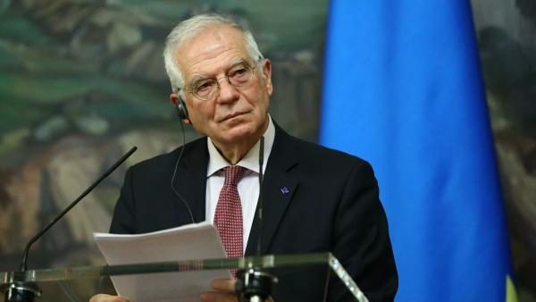 Боррель может инициировать новые санкции против России