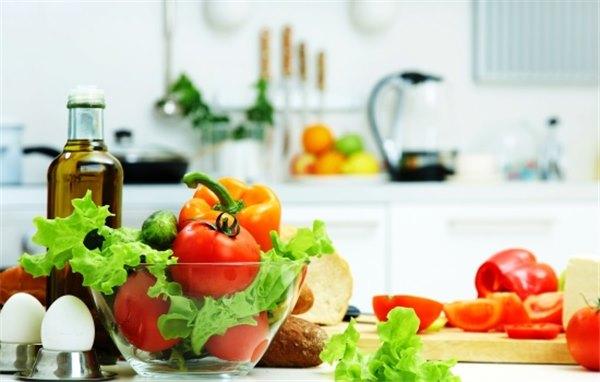 Овощные диеты для быстрого похудения
