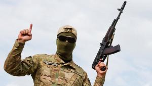 ВСУобстреляли Донбасс изнатовских минометов