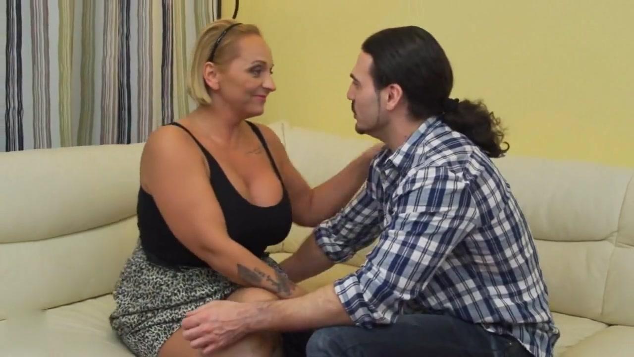 Hardcore mature anal videos
