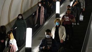 Найден способ заставить всех носить маски иперчатки