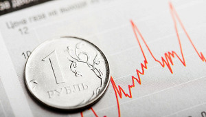 Рубль вырос кдоллару иевро