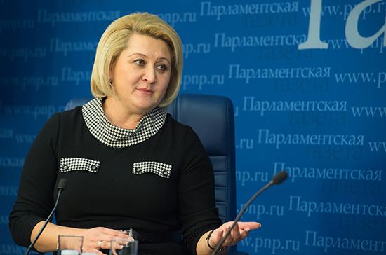Популярность акции «Добровольцы— детям» стремительно растёт, рассказала Гумерова